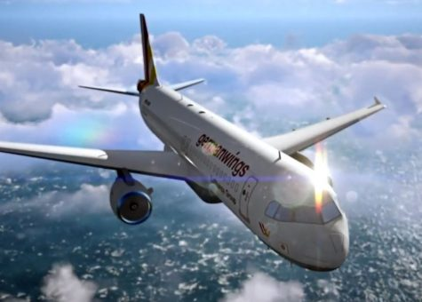 W9 | Crash du vol de la Germanwings